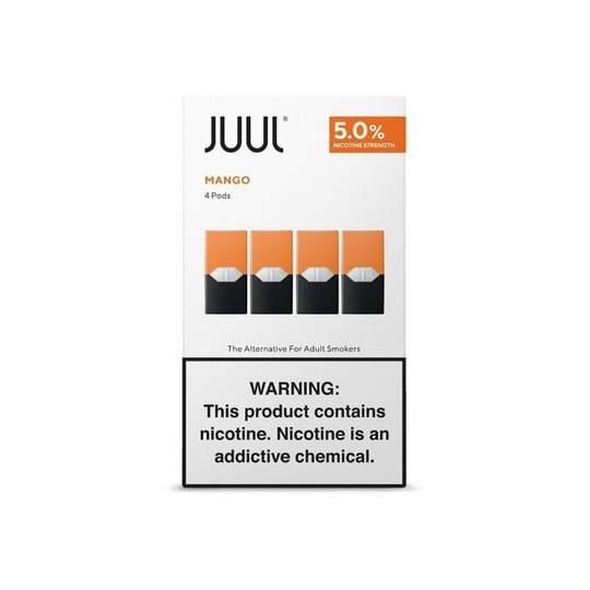 JUUL Pod Mango Pack