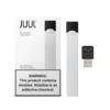 JUUL Silver Basic Kit