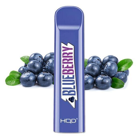 HQD Cuvie Disposable Vape Blueberry